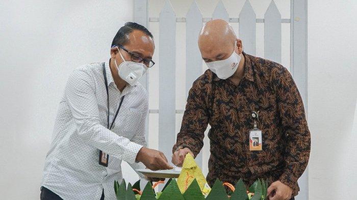 1 Tahun Komersial LRT Jakarta, Sukses  Mewarnai Transportasi Jakarta