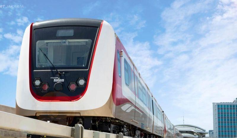 Update Terbaru Jam Operasional LRT Jakarta Diberlakukan Mulai Kamis 2 September 2021, Simak Selengkapnya